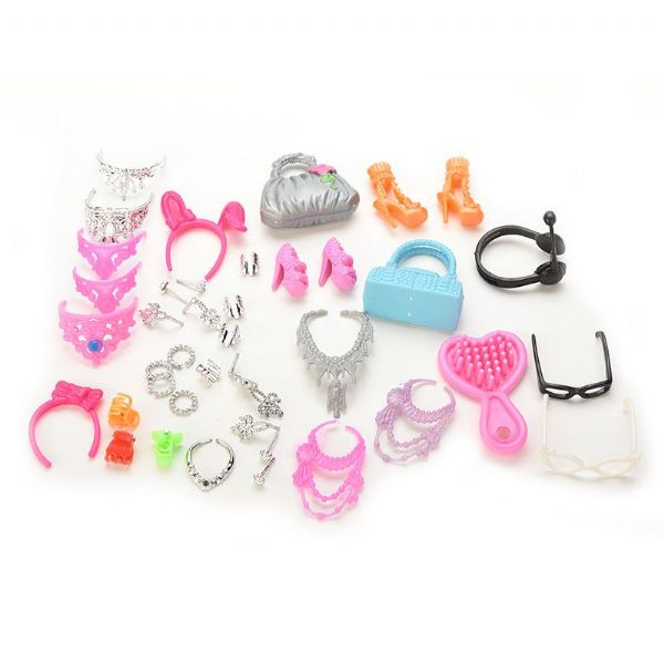 Inspired Doll Accessory Collection